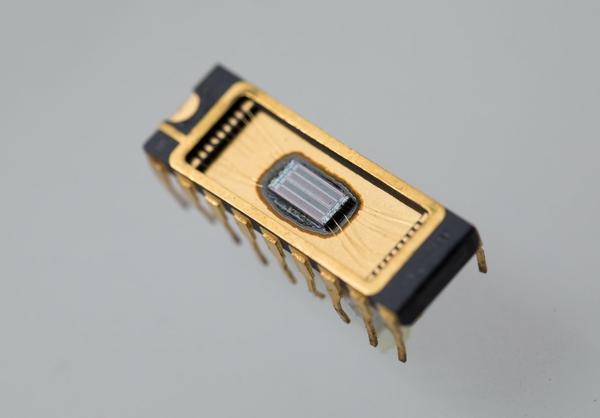 Semiconductor. Source: Samsung Newsroom / Flickr