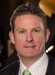 John Massenburg, President & CEO, AeroGo
