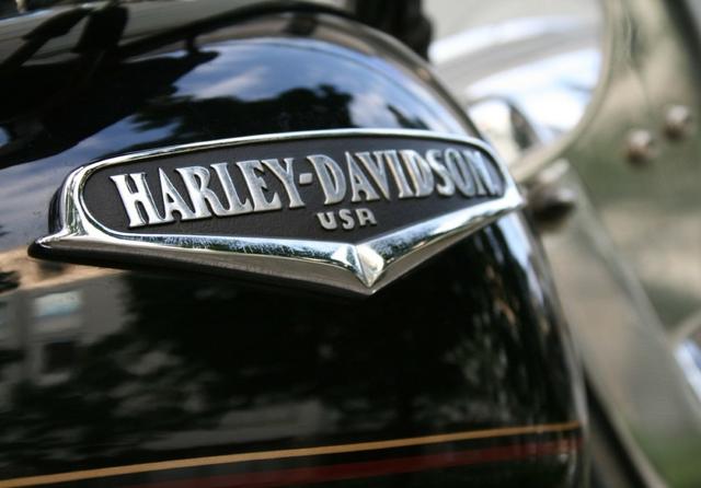 Harley-Davidson. Source: Matthias Schack / Flickr