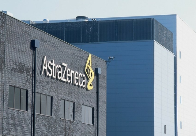 AstraZeneca. Source: Cheshire East Council / Flickr