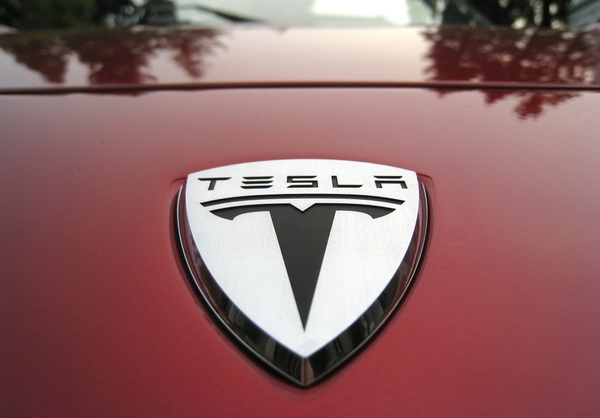 Tesla. Source: Tristan Nitot / Flickr
