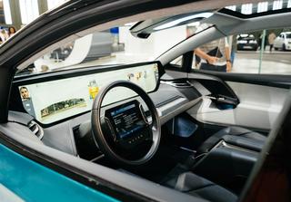Byton M-Byte self-driving car.png