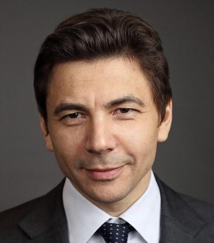 Pavel Grachev, Polyus CEO. Source: Polyus