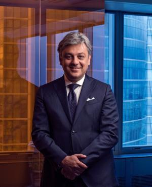 Renault CEO, Luca de Meo. Source: SEAT Comm
