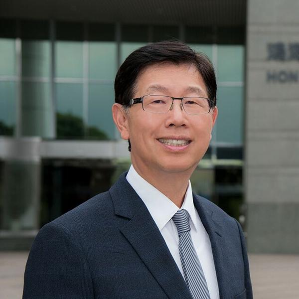 Young Liu, CEO, Foxconn