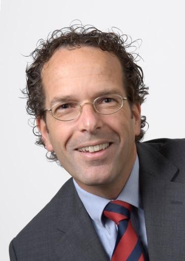 Mark Vester, Global Leader, Circular Economy, SABIC