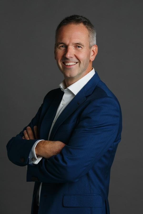 Dennis van Bodegom