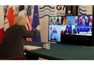 G7 leaders2