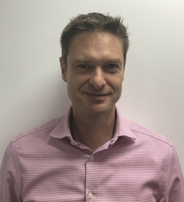 George I'ons, Head of Product Strategy and Insights, Owen Mumford Pharmaceutical Services