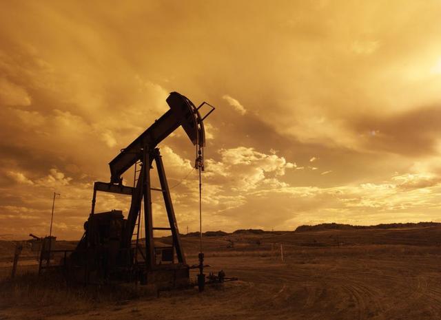 Fossil Fuels. Credit: Pexabay / Pexels (Licence: CC0)