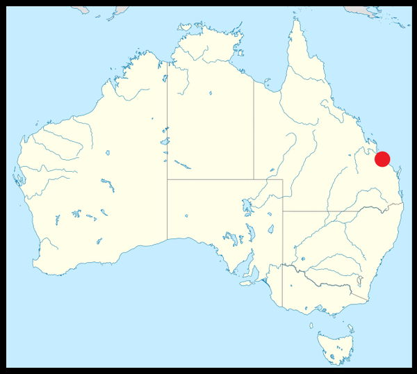 Rio Tinto, Yarwun, Queensland, Australia. Photo: