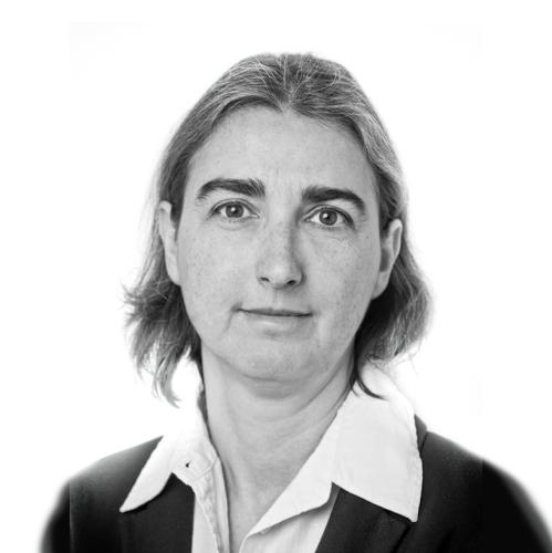 Dolores Romano, Senior Policy Officer on Chemicals, EEB. Photo: EEB