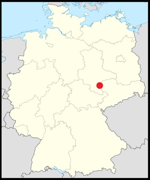 Leuna, Germany