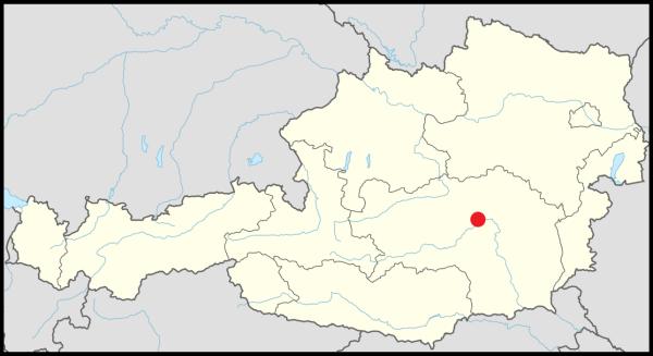 Donawitz, Austria