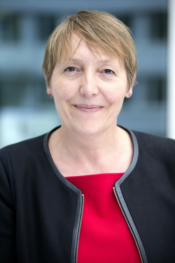 Corinne Jouanny, Chief Innovation Scaling Officer at Capgemini Engineering