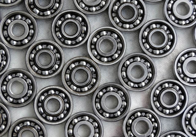 Bearings (CC0)