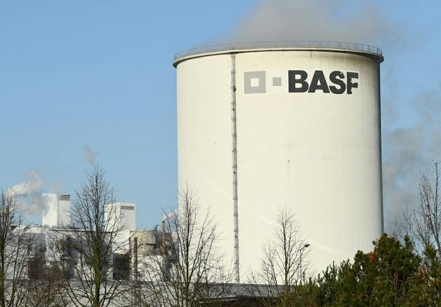 BASF Construction Chemicals