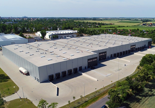 Toshiba factory at Gniezno in Poland.jpg