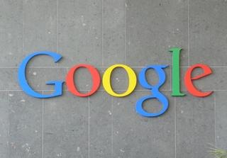 Google. Photo: Carlos Luna. Licence: CC BY