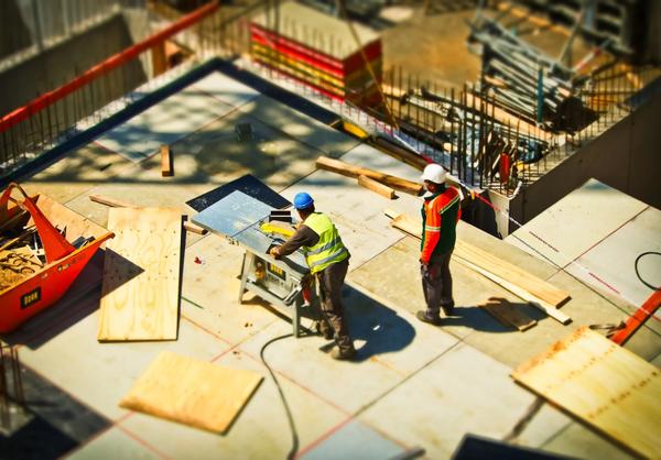 Construction. Credit: Pexabay / Pexels