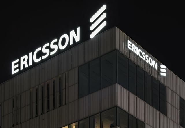 Photo: Ericsson
