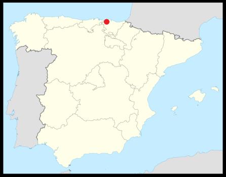 Sestao, Spain
