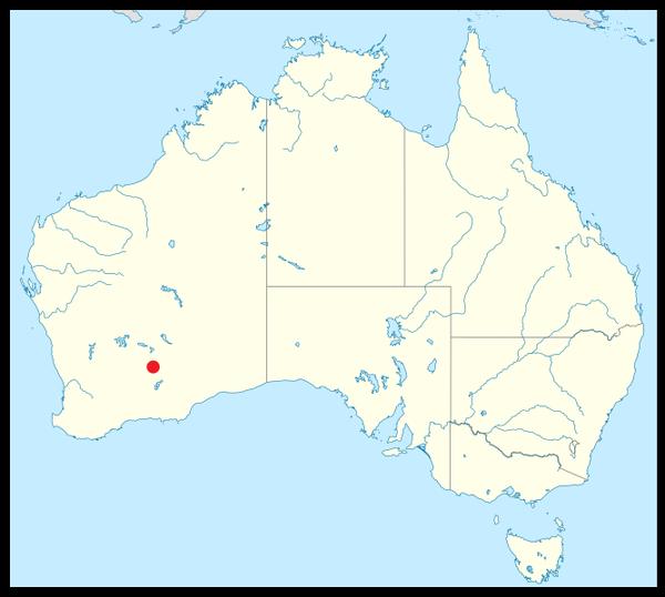 Kalgoorie, Western Australia