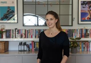 Lauren McMullan, VP & General Manager, SharkNinja London