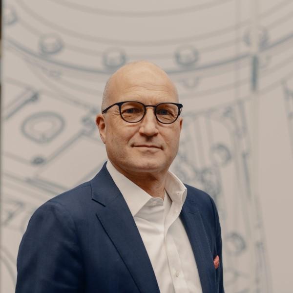 Neles CEO, Olli Isotalo