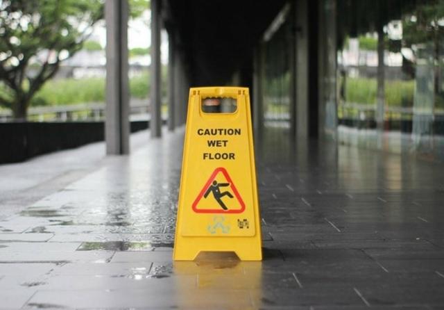 Safety. Photo: T H Chia / Unsplash