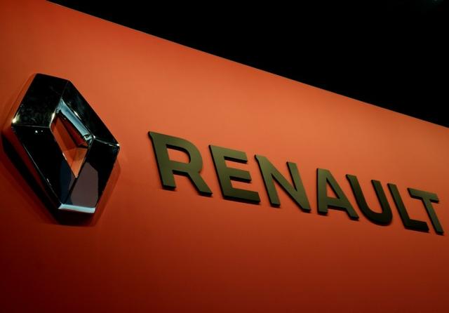 Renault. Photo: Ramon Costa / PxHere