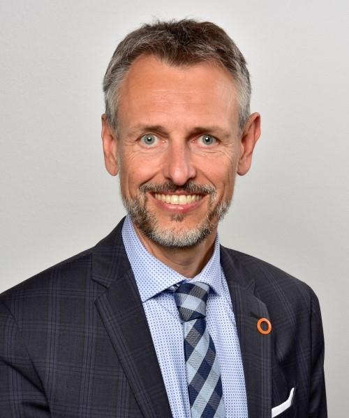 Dr Alexander Fleischanderl, Primetals Technologies