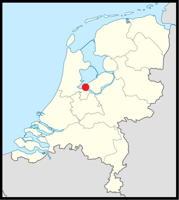 Almere, Netherlands