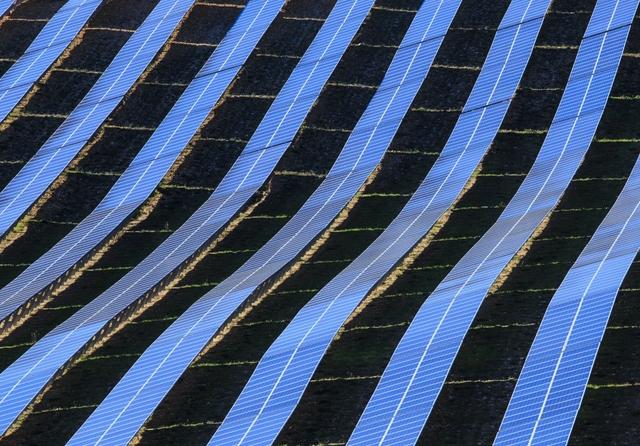 Solar. Photo: iamme ubeyou / Flickr