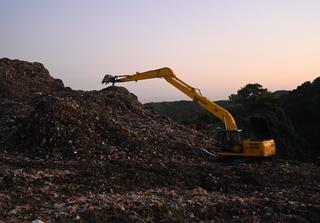 Plastic waste. Credit: Mumtahina Tanni / Pexels