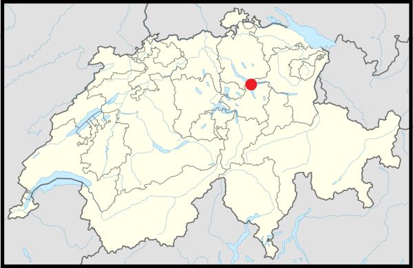 Freienbach, Switzerland