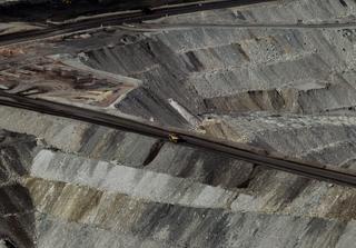 BHP's Mount Arthur coal mine - NSW, Australia. Credit: Lock the Gate Alliance / Flickr (Licence: CC2)