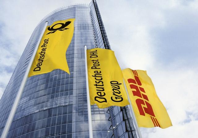 Photo: Deutsche Post DHL Group