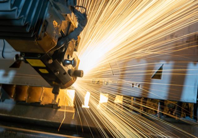 Manufacturing. Credit: QMS International
