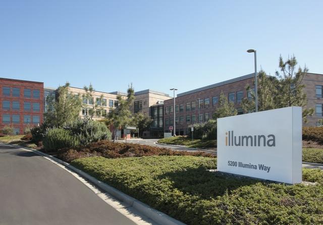 Photo: Illumina, Inc