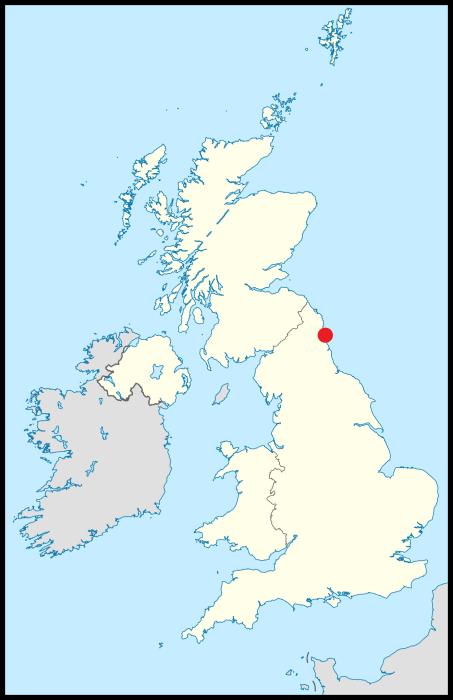 Blyth, UK