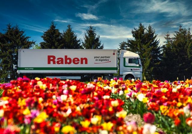 Photo: Raben Group