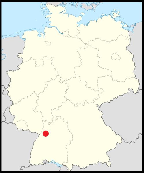 Vaihingen, Germany