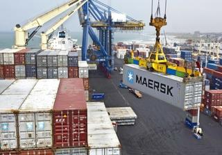 Photo: Maersk