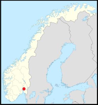 ski næringspark, Norway