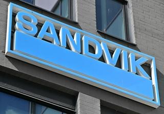 Sandvik. Photo: Mats Wiklund / Shutterstock