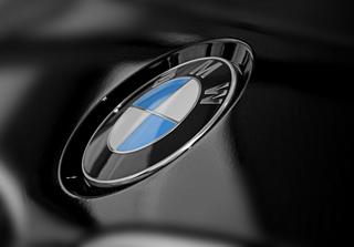 BMW logo. Credit: JamesHarrison_ / Flickr (Licence: CC2.0)