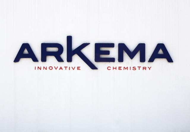 Arkema. Credit: ricochet64 / Shutterstock