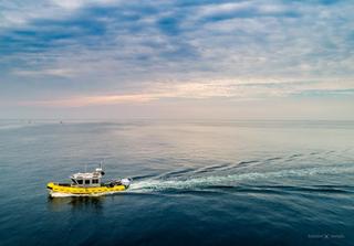 Sea Machines' Machine Odyssey. Credit: Sea Machines
