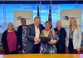 Fortescue Wintawari Guruma Aboriginal Corporation joint venture.png